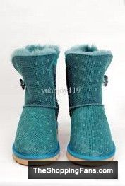 #Shoes, Heels and Boots #fashion #style #shopping blue UGG boots - Fashion for Women - http://theshoppingfans.com/blue-ugg-boots