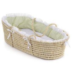 Moses Baskets for Sale : Hayneedle