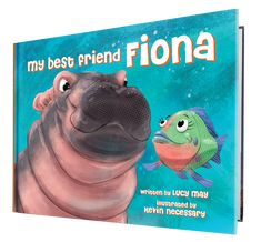My Best Friend Fiona