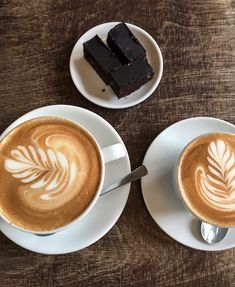 Coffe Guide: My top 3 rated Cappuccino in Berlin Mitte