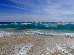 Cabo on divorce beach