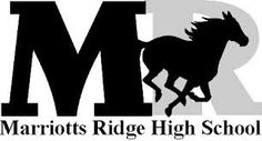 Marriotts Ridge High,	MD  The Nation's Number 259th Best High School Join the Class of 2019