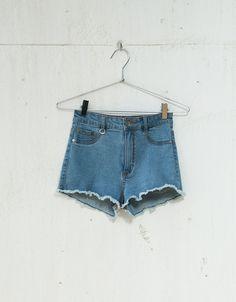 #shorts #denim