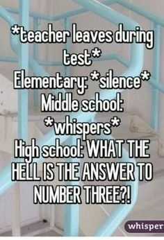 33 Funny Memes Of The Day Top 30 LOL Memes So True You'll Drop To The Ground they are so perfect 20 Jokes of the day for Tuesday, 16 April. Top 30 LOL Memes So True You'll Drop To The Ground 16 Hilarious anime memes so true Totally Entertaining. Funny School Pictures, Funny School Memes, Crazy Funny Memes, Really Funny Memes, School Humor, Stupid Memes, Funny Relatable Memes, Haha Funny, Funny Texts