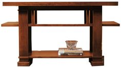 Double Takes: Frank Lloyd Wright Furniture