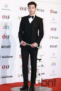Park Seo-Joon 20140601_seoulbeats_baeksang