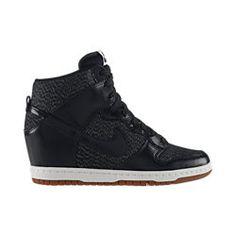 new concept e5529 8f5d0 Nike Dunk Sky Hi Mesh Women s Shoe. Nike Store Nike Shoes 2014, Nike Shoes