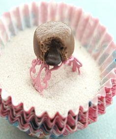 choco lava cake ring