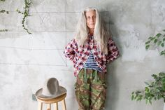 Style Is Personal Power On Display: Cathy Cooper