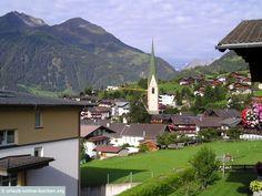 Virgen, Osttirol