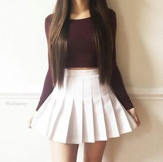 Anyone know where I can get this skirt