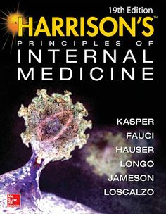 Harrisons manual of medicine 18th edition pdf pinterest medicine free medical books harrisons principles of internal medicine 19th ed fandeluxe Choice Image
