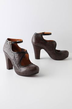 Mary Janes...LUV