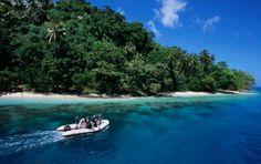 Daftar Tempat Wisata di Papua 2016