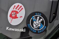 #Kawasaki #GuardarrailesAsesinos #SoyMoteroGalego #MoteirosGalegos #GalicianBikers Sons, Motorcycle, My Son, Motorcycles, Boys, Motorbikes, Children, Choppers