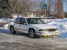1990 Chevrolet Lumina by Mike Messer Chevrolet Lumina, Chevy, Muscle, Vehicles, Car, Muscles, Vehicle, Tools