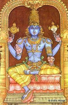 The Ayudha mudras are those where the deity actually holds an object such as pasha (rope),ankusha (goad or hook) as in the Temple Drawing, Indian Temple Architecture, Tibet Art, Radha Krishna Pictures, Krishna Images, Library Pictures, Ornament Drawing, Lord Vishnu Wallpapers, Hindu Mantras