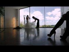 My Kind of Bride / Esterique Aidan / video