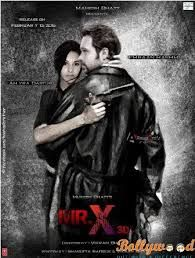 Mr. X (2015) Review, Trailers