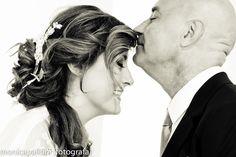 #monicapallonifotografa #bride #wedding #love #sposi #biancoenero #blackandwhite #amore