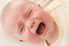 How to Calm a Crying Baby (and Get a Little More Sleep at Night)