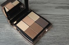 Mary Kay Summer 2016 Collection Review Swatches Mineral Eye Colour Bundle Rose Gold Compact Mini