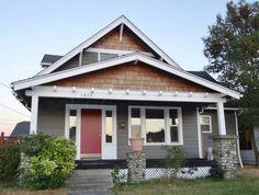 1920's craftsman homes, tacoma wa | ... Puget Sound AVE, Tacoma, WA - MLS 411825 (South Tacoma) - Estately