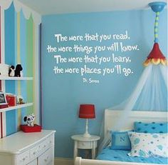 WALL QUOTES FOR KIDS | cheekyraskal.co.nz