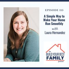 Laura Hernandez on A Simple Way to Make Your Home Run Smoothly Decision Fatigue, Get Over It, Simple Way, Workplace, How To Get, Make It Yourself, Running, Life, Keep Running