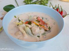 Thai Recipes | Eating Thai Food