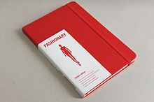 Fashionary Red Limited Edition | Fashionary