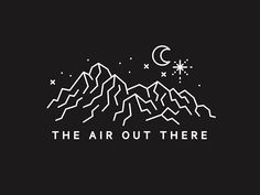 The Air Out There by Valerie Jar