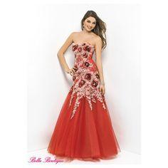 Bella Boutique::*Dresses::Prom Dresses::Purple Prom Dresses::... ($559) ❤ liked on Polyvore