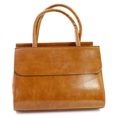 Retro Women s Tote Bag With PU Leather and Crown Design brown (Retro Women s Tote Bag With PU Leather and C) by http://www.irockbags.com/retro-womens-tote-bag-with-pu-leather-and-crown-design-brown