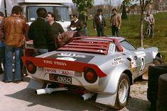 Lancia Stratos Simontacchi