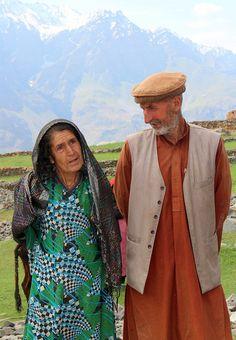 Afghan Gothic -- Badakshan, Afghanistan