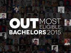 The votes are in. Here are the Top 10 Most Eligible Bachelors.
