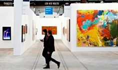 How to start an art collection with $1,000 or less via The Guardian #collectart #buyart #artcollector #howtocollectart