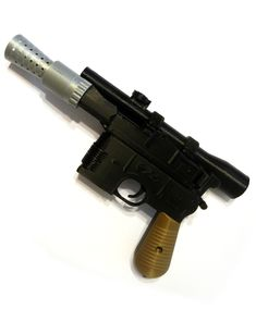Hand Guns, Star Wars, Models, 3d, Printed, Firearms, Templates, Pistols, Prints