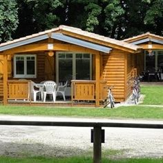 Domaine du Buisson*** Camping