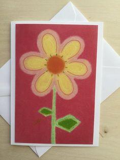 Stationery Cards Set of 10- Junior Petal Rose Blush