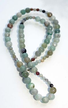 The Amazonian Courage Necklace