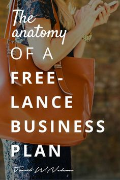 Ever successful business starts with a plan - and your freelance business is no exception. Today I debut guide that will teach you how to create a freelance business plan.