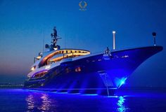 ...A Private Party #OnBoard is Always a Good Idea !!! Charter a Mega Yacht through #BlueCollection during your Stay in #Mykonos #Greece and Enjoy Superb Complimentary Luxury Services