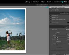 Printing in Lightroom | Pretty Presets for Lightroom. Posted by Anna Gay. http://www.lightroompresets.com/blogs/pretty-presets-blog/14959341-printing-in-lightroom