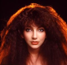 Kate Bush - born 30 July 1958 - Singer and musician. Bush is a former resident of Eltham, southeast In the she moved to a canalside residence in Sulhamstead, Berkshire, and subsequently moved to Devon in Kate Bush Wuthering Heights, Chloe Grace, Selena Gomez, Frieze Magazine, Chloë Grace Moretz, Pop Rock, Nina Hagen, Patti Smith, Music Photo