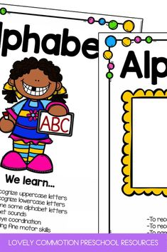 Do you need center signs for your play-based classroom that work harder for you? These center labels also serve as a tool to educate visitors to your preschool or pre-k classroom. Play Based Learning, Learning Centers, Center Labels, Child Teaching, Center Signs, Preschool Centers, Meet The Teacher, Work Harder, Letter I