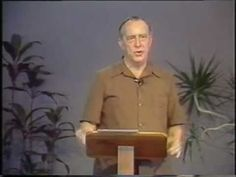 Derek Prince - Exercising Spiritual Gifts (Parts 1-3) 2:41:37 — How to receive the Holy Spirit (by salvation & Spirit baptism) & the effective purpose & use of the gifts of the Spirit.
