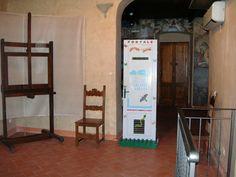 Museo Casa di Giotto, 2011