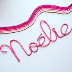 #noélie #cadeau #naissance #bebe #deco